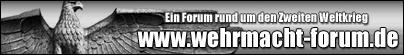 Ein Forum rund um den Zweiten Weltkrieg.